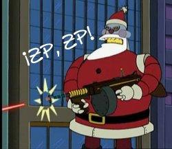 ¡ZP, has sido MUY MALO!