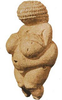 La Barbie de Willendorf