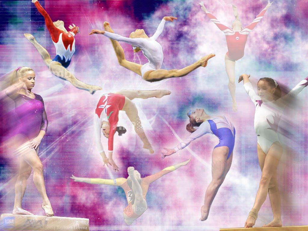 ginnastica artistica - photo #34