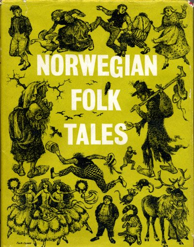 norwegian folktales Norwegian folk tales contains a collection of fairy tales, which were collected and recorded by peter christen asbjørnsen and jørgen moe total includes application 147 adventure from the depths of.