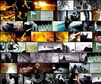 Pelicula Oficial Pearl Jam
