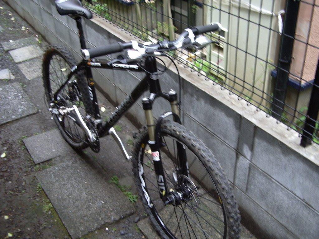 ... 自転車パーツも紹介: 2006-04-02