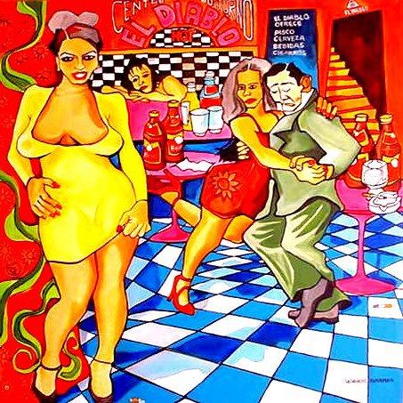 pintor prostitutas prostitutas para parejas