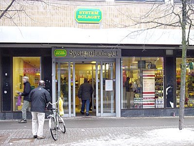 systembolaget helsingborg