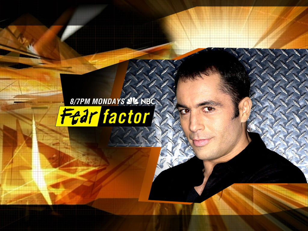 fear factor blind date winners Watch series - fear factor - season 6 - episode 7 - imagine a world where your greatest fears become reality in each pulse-racing fear factor episode, contestants recruited across the country battle in extreme stunts.