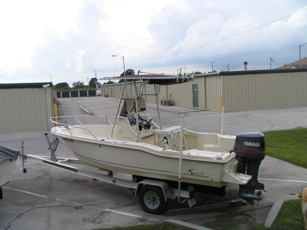 Boat Cusions 19 Images Scout 202 For Sale 1994 Scout