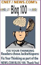 FIXYOURTHINKING.COM / Need a brain? Borrow mine ...