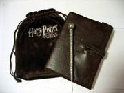 Harry Potter Magic Book