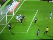 Primeiro golo de Lucho Gonzalez