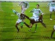 Segundo golo Sporting