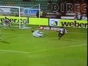 Penalty por mão na bola