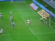 primeiro golo de Bevacqua