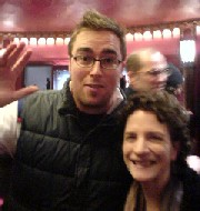 Danny Wallace and me: Am I citizen or joinee???