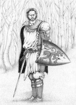 a description of how lancelot handled the scottish rebellion Find great deals on ebay for scottish sword shop with confidence.