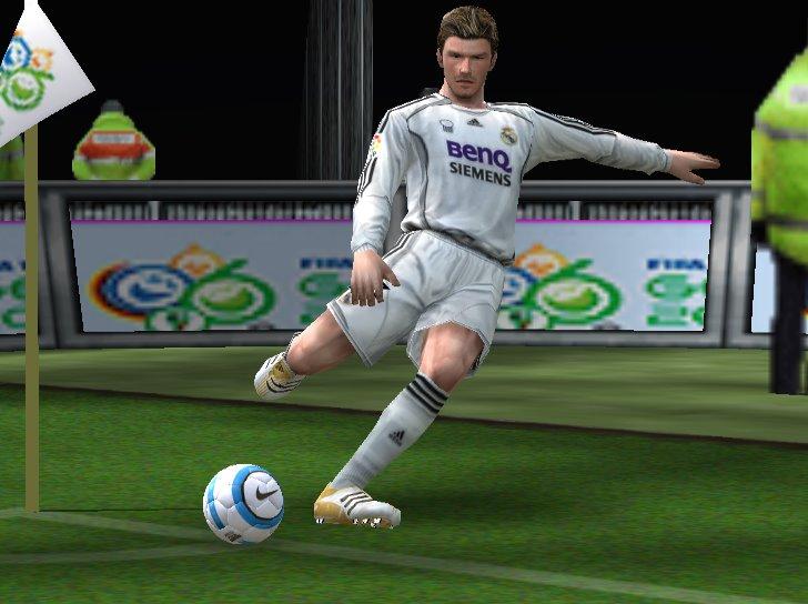 Mods Pro Evolution Soccer 5 indispensables