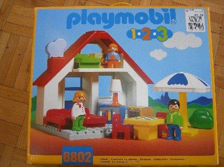 jeux et jouets maisons playmobil. Black Bedroom Furniture Sets. Home Design Ideas