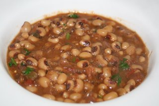 Black Eyed Peas Curry Recipe