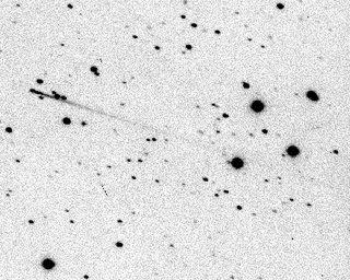 Cometa 133P/Elst-Pizarro