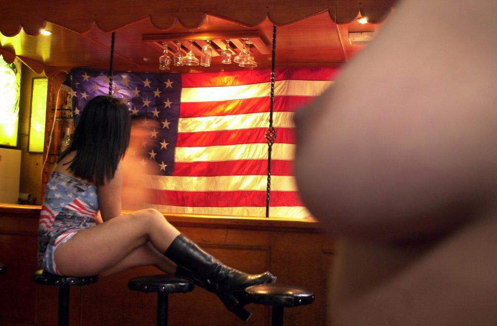 mujeres prostitutas prostitución de lujo