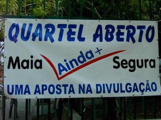 Quartel Aberto