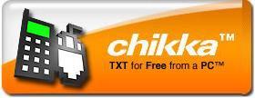 Chikka, Send free SMS
