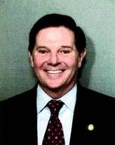 Tom DeLay in jail