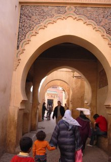 IS MOROCCO A SAFE PLACE TO VISIT?