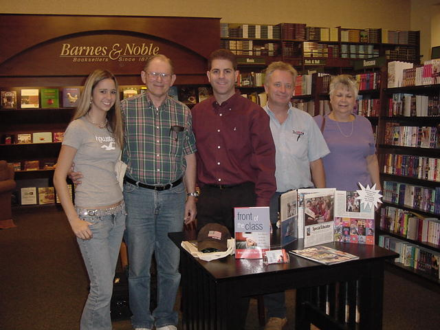 barnes and noble essay contest