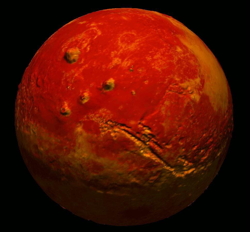Surviving Mars on Steam
