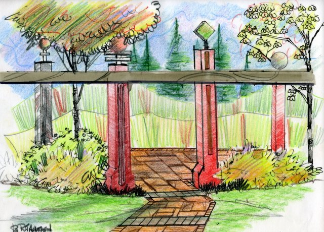 Patio Designs For Small Yards 5k