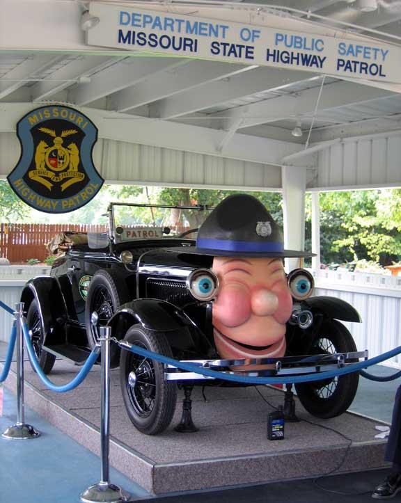 Neato Coolville Otto The Talking Car
