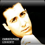 Composer Christopher Lennertz
