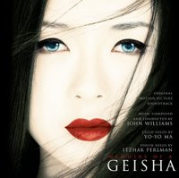 Memoirs of a Geisha by John Williams featuring Yo Yo Ma and Itzhak Perlman