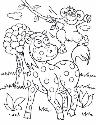 topsy and tim coloring pages - topsey and tim free colouring pages