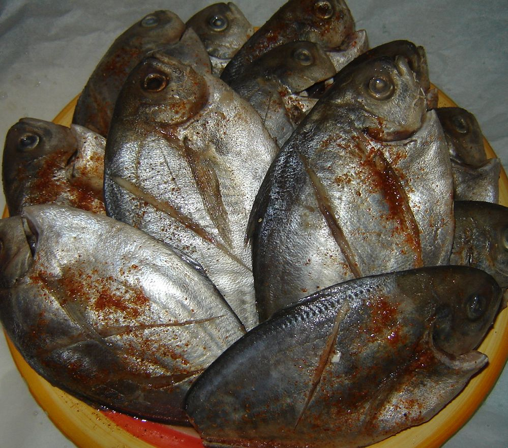 steytsayd ilongga fish escovich jamaican style