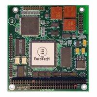 Eurotech: COM-1240, dispositivo gateway MVB su modulo PC/104