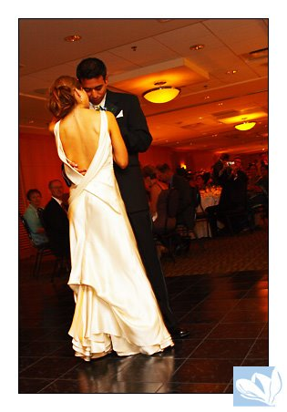 Andrea and chetan wedding