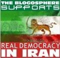 Regime Change Iran