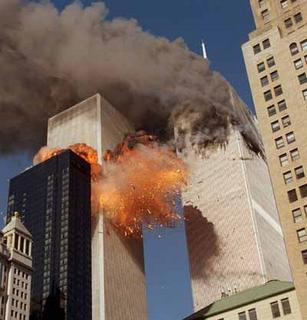 Never Forget - 9/11/2001 - the day Islamic terrorists murdered more than 3,000 Americans for being Americans.