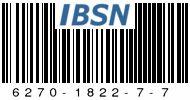 IBSN: Internet Blog Serial Number 6270-1822-7-7