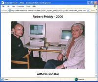 Robert And Kai Nicolai Priddy