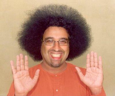 Swami Sin-Joy-Exposedananda