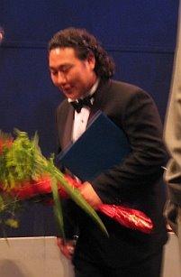 Kim Woo-Kyung