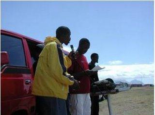YEM open day in Khayelitsha