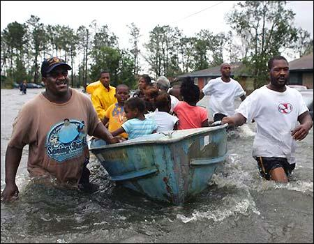 Adrian's Blog: Support and Help for Hurricane Katrina ...