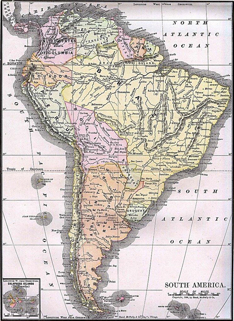 Patagonhistoria argentina chile y la patagonia las for Diseno de interiores siglo xix