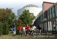 Milston Hershey School