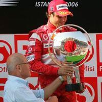 FIA multa a Turquia em cinco milhões de dólares