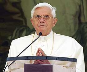 Mantém-se a visita do Papa à Turquia
