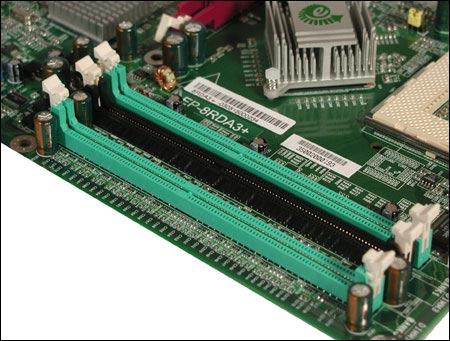 slot para tarjeta de memoria